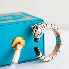 ANNA DELLO RUSSO at H&M Armband Zebra NEU Etikett OVP bracelet Animal FAMILY