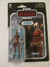 Star Wars: Vintage Collection - Zorii Bliss (The Rise of Skywalker) - Light Wear