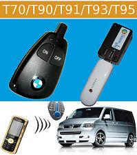 GSM Handy Fernbedienung für Standheizung (USB) mit Handsender T70 /T 90/T91/T95