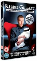 Neuf Rhod Gilbert - et Le Chat Que Looked Like Nicholas Lyndhurst DVD