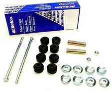 AC Delco Front Sway Bar Stabilizer Link Kit For Pontiac Suspension 1953-2002 NOS