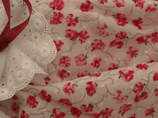 By the Metre Floral Apparel-Everyday Clothing Craft Fabrics