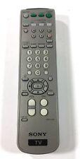 OEM Genuine Sony RM-Y195 Remote Control
