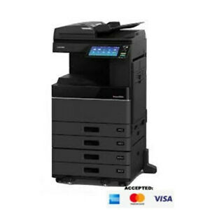 Toshiba e-STUDIO 2505AC MFP - LATEST MODEL - Photocopier Printer