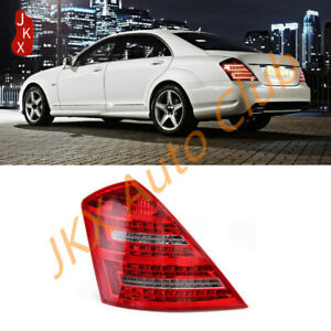 For Mercedes~Benz 10~13 S Class j W221 NEW Taillight Rear Lamp Right Driver Side