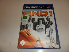 PlayStation 2  PS 2  AND 1 Streetball