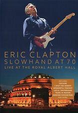 Eric Clapton Slowhand At 70 Live At The Royal Albert Hall [DVD] [NTSC]