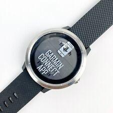 Garmin Vivoactive 3 GPS Multisport Watch - Black
