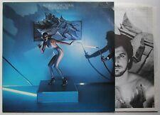 Steve & Lee Iceberg 1980 LP + Innerbag