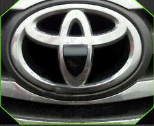 frontkamera für Toyota Prado RAV4 Corolla camry Logo Front Vorne Auto Kamera CCD
