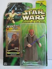 STAR WARS Power of the Jedi SAESEE TIIN Jedi Master