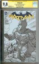 BATMAN #50 CGC 9.8 WHITE PAGES ID: 8396
