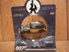 Corgi TY95609 James Bond Rolls Royce (MM4)