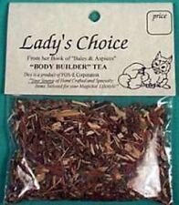 "Lady's Choice ""Body Builder"" Tea ~ Herbal Magick"