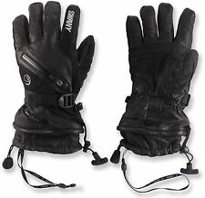 NEW! Swany SX-43L X-Cell II Women's Ski Snowboard Gloves Color Black Size Small