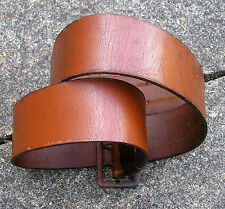 GERMAN OFFICER BELT WW2 (ORIGINAL