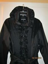 """NEW """"DONS COLLECTION"""" DRESS COAT /SIZE XL /RETAIL $249.00"""