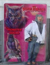 Distinctive Dummies The Wolf Man Monster Squad 1/9 Megostyle Figure