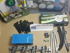CITROEN RELAY PEUGEOT BOXER 2.2 HDI TIMING CHAIN ROCKER ARM BRIDGE HEAD GASKET