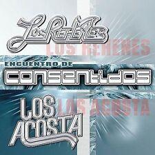 NEW Encuentro De Consentidos (Audio CD)