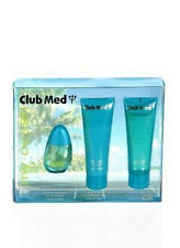 Club Med My Ocean For Her 3 Piece Gift Set