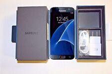 Samsung Galaxy S7 SM-G930 - 32GB - Black Onyx (T-Mobile) Smartphone A-