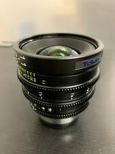 Tokina Cinema 11-20mm T2.9 Wide-Angle Zoom Lens (EF Mount)