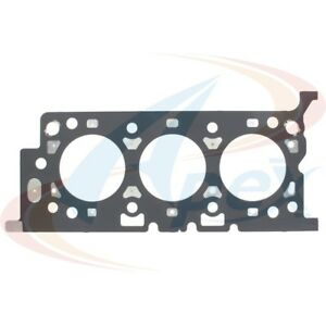 Engine Cylinder Head Gasket Right Apex Automobile Parts AHG451R