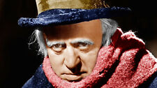 SCROOGE- ALISTER SIM  Last date for christmas delivery  2pm 19th December.