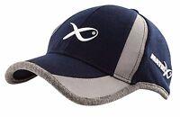 Fox Matrix Surefit Cap / Blue/Grey / Carp Fishing / GPR147