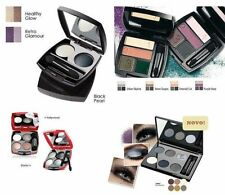Avon Purple Eye Shadows