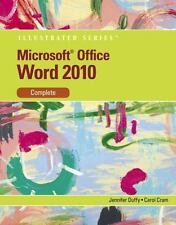 Microsoft  Office Word  2010: Illustrated Complete (Illustrated Series)