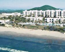 Pueblo Bonito Resort at Emerald Bay-Resort Accomodation Mexico- 7 nights- Studio