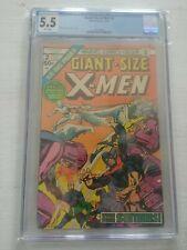 Giant-Size X-Men #2 (1975) CGC 5.5