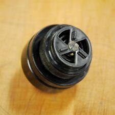 Mallory SONALERT SC628 6-28Vdc 3-18mA Audio Alarm - USED