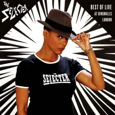 The Selecter(Vinyl LP)Best of Live at Dingwalls London-Secret-SECLP186-M/M
