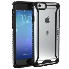 POETIC Affinity Premium Thin Bumper Case for Apple iPhone 6S Plus/ 6 Plus Black