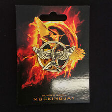 Hunger Games mockingjay Pin Brooch Neca Product