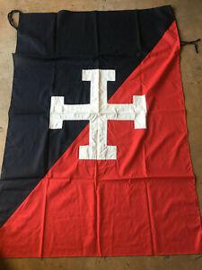 Medieval Banner/Flag/Tapestry. Movie Prop