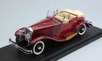 Model Car vintage diecast rio Isotta Fernandez Torpedo Scale 1:43 vehicles