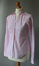 T.M.Lewin Hip Length Collared Business Women's Tops & Shirts