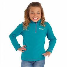 Regatta Girl's Hot Shot II Fleece Jacket
