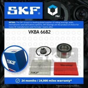 Wheel Bearing Kit fits RENAULT MEGANE Front 2008 on SKF 402107049R 402108022R
