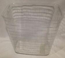 Longaberger Large Tote / Autumn Tote Basket Plastic Protector #40157