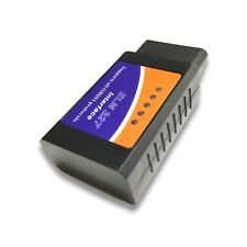 Engine Code Reader Scanner for clearing fault codes ( Bluetooth Smartphone )