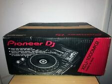 NEW Pioneer XDJ-1000MK2 Digital Performance DJ Multi Player