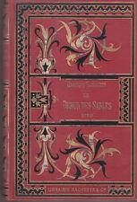 C1 NAPOLEON EGYPTE Toudouze DEMON DES SABLES Relie ILLUSTRE Auguste PARIS 1905
