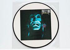 Hate Into Fire - MOTLEY CRUE Picturedisc live '83 US Music Festival VERY RARE
