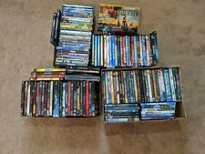 87 Superhero/Family/Comedy Movies Dvd Lot Pick and Choose Ultimate Selection