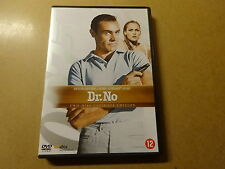 2-DISC ULTIMATE EDITION DVD / JAMES BOND 007 - DR. NO